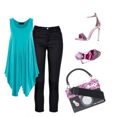 Outfit Total look #133049