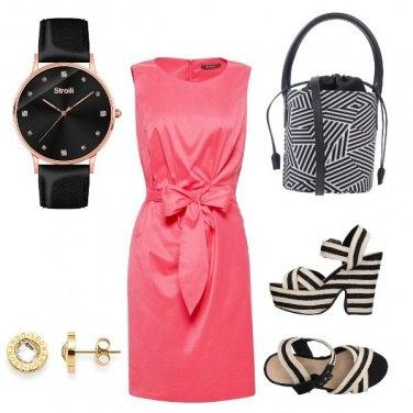 Outfit Buonasera signorina