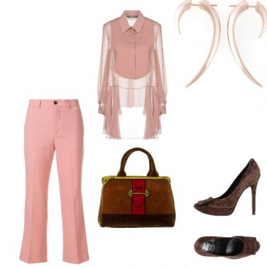 Outfit Chic #10848