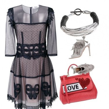 Outfit Total look #133068