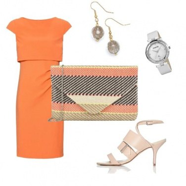 Outfit Chic #10850