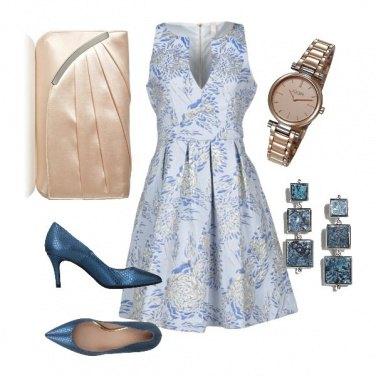 Outfit Bon Ton #7779