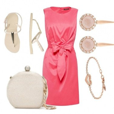 Outfit Bon Ton #7781