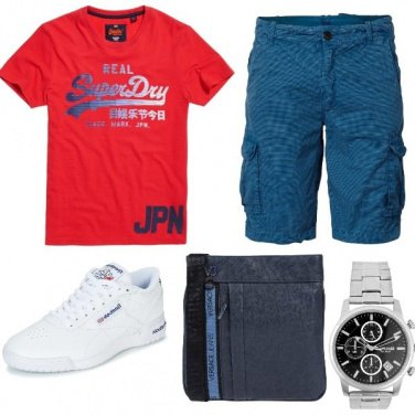 Outfit Trendy #1200