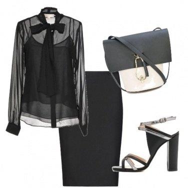 Outfit Bon Ton #7780