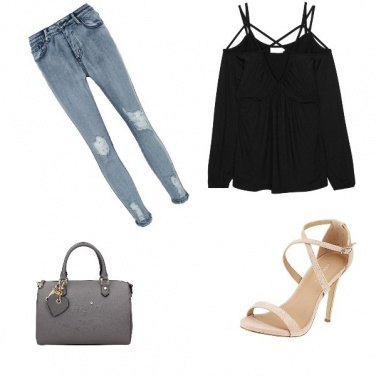Outfit Trendy #16514