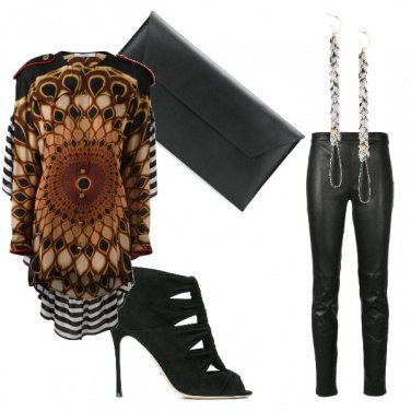 Outfit Rock #2200