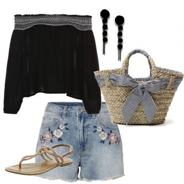 Outfit Basic #11375