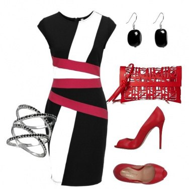Outfit Chic #10853