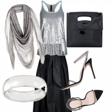 Outfit Trendy #16522