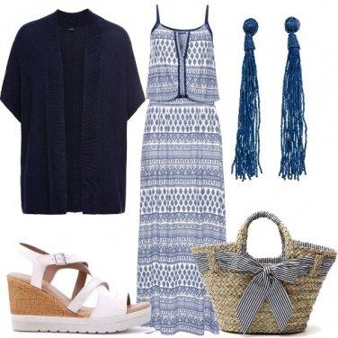 Outfit Borsa perfetta per un picnic