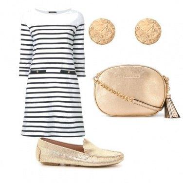 Outfit Bon Ton #7786