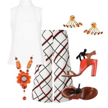 Outfit Chic #10856