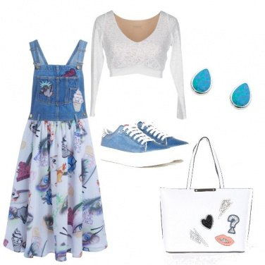 Outfit Occasioni