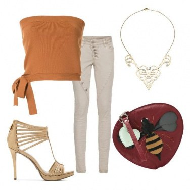 Outfit Trendy #16554