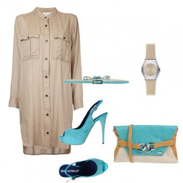 Outfit Trendy #16555