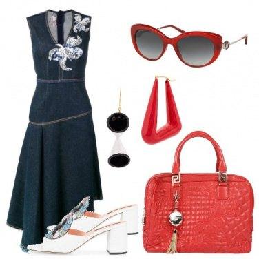 Outfit TSK Basic #11387