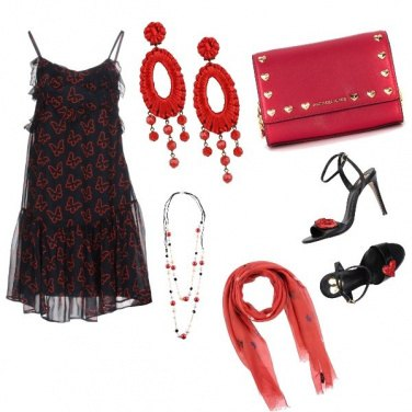 Outfit Rock #2202