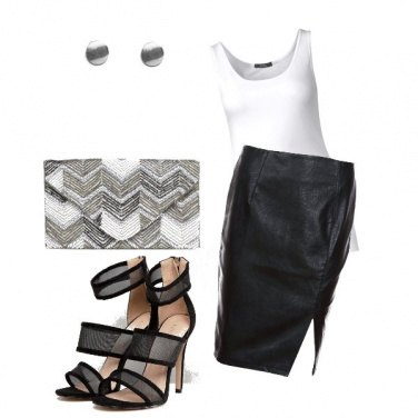 Outfit Disco & Party