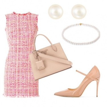 Outfit Intramontabile classico