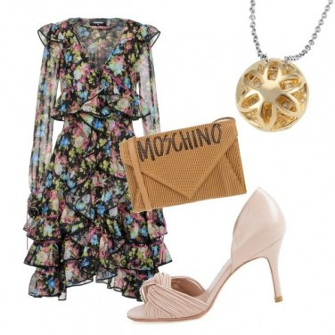 Outfit Trendy #16563