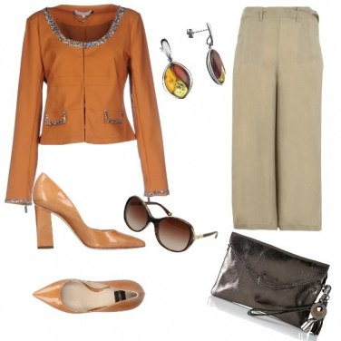 Outfit Bon Ton #7797