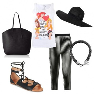 Outfit Pronte per lo Shopping