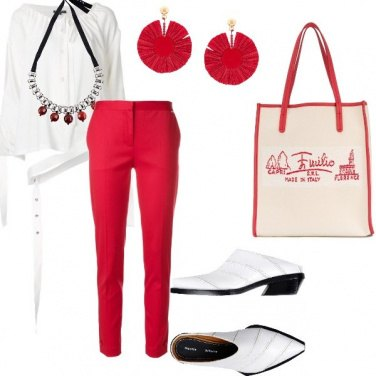 Outfit Basic #11393
