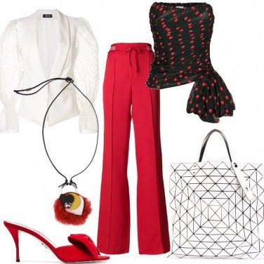 Outfit Trendy #16567
