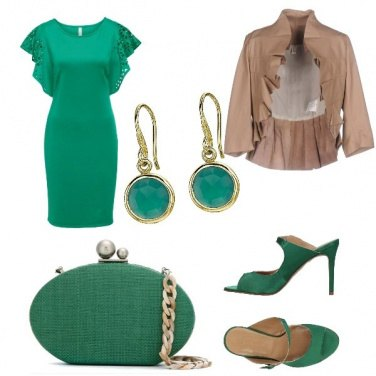 Outfit Chic #10874