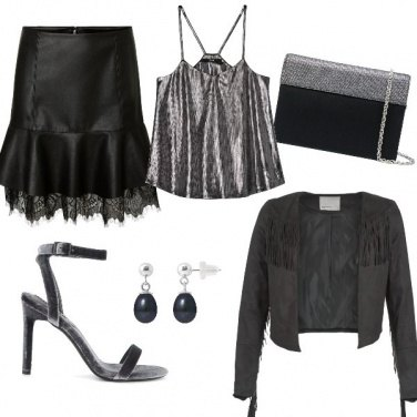 Outfit Rock #2203