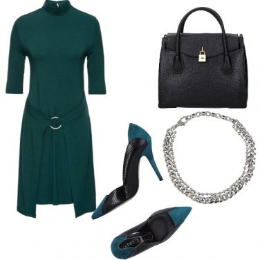Outfit Bon Ton #7801