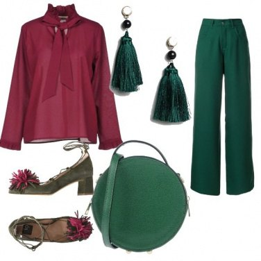 Outfit Trendy #16572