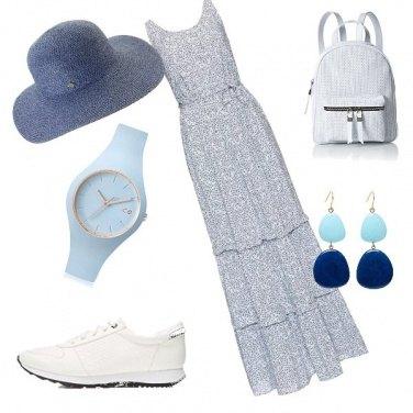 Outfit Sempre in viaggio