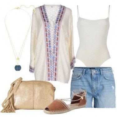 Outfit Serata d\'estate