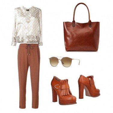 Outfit Basic #11406