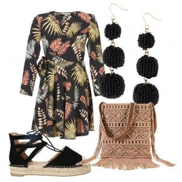 Outfit Fantasie d'estate