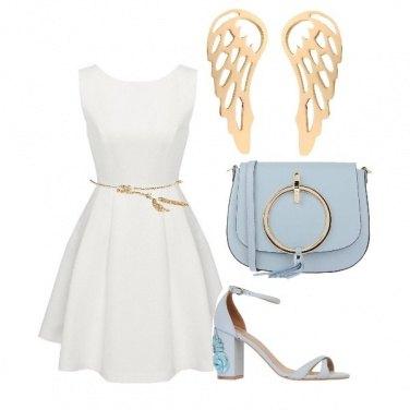 Outfit Like an angel