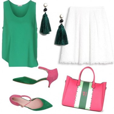 Outfit Trendy #16586