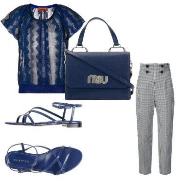Outfit Total look #133351