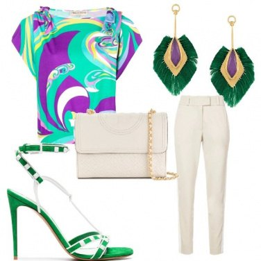 Outfit Total look #133352