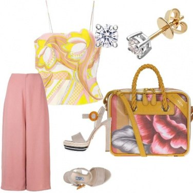 Outfit Total look #133367