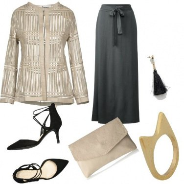 Outfit Chic #10886