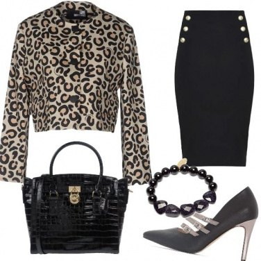 Outfit Trendy #16589
