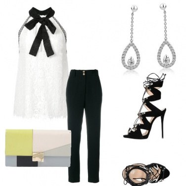 Outfit Total look #133383