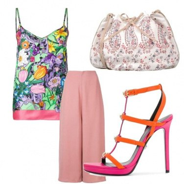 Outfit Total look #133385