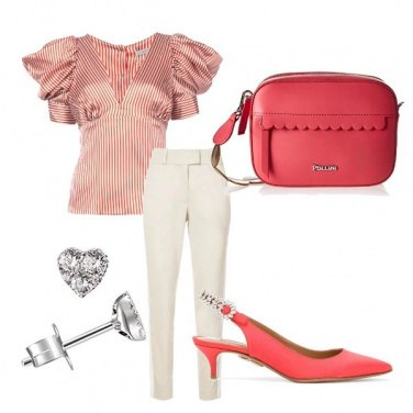 Outfit Total look #133387