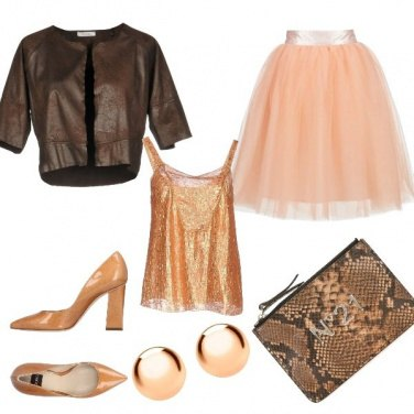 Outfit Rock #2205