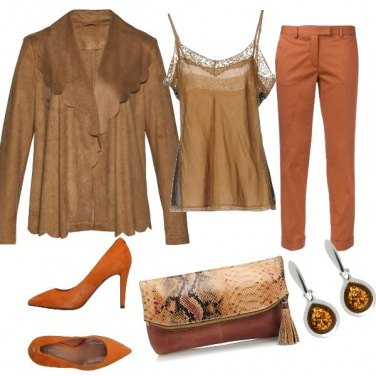 Outfit Trendy #16592