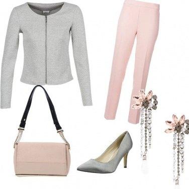 Outfit Bon Ton #7805